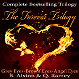 The Complete Forever Trilogy (Books 1,2,&3)