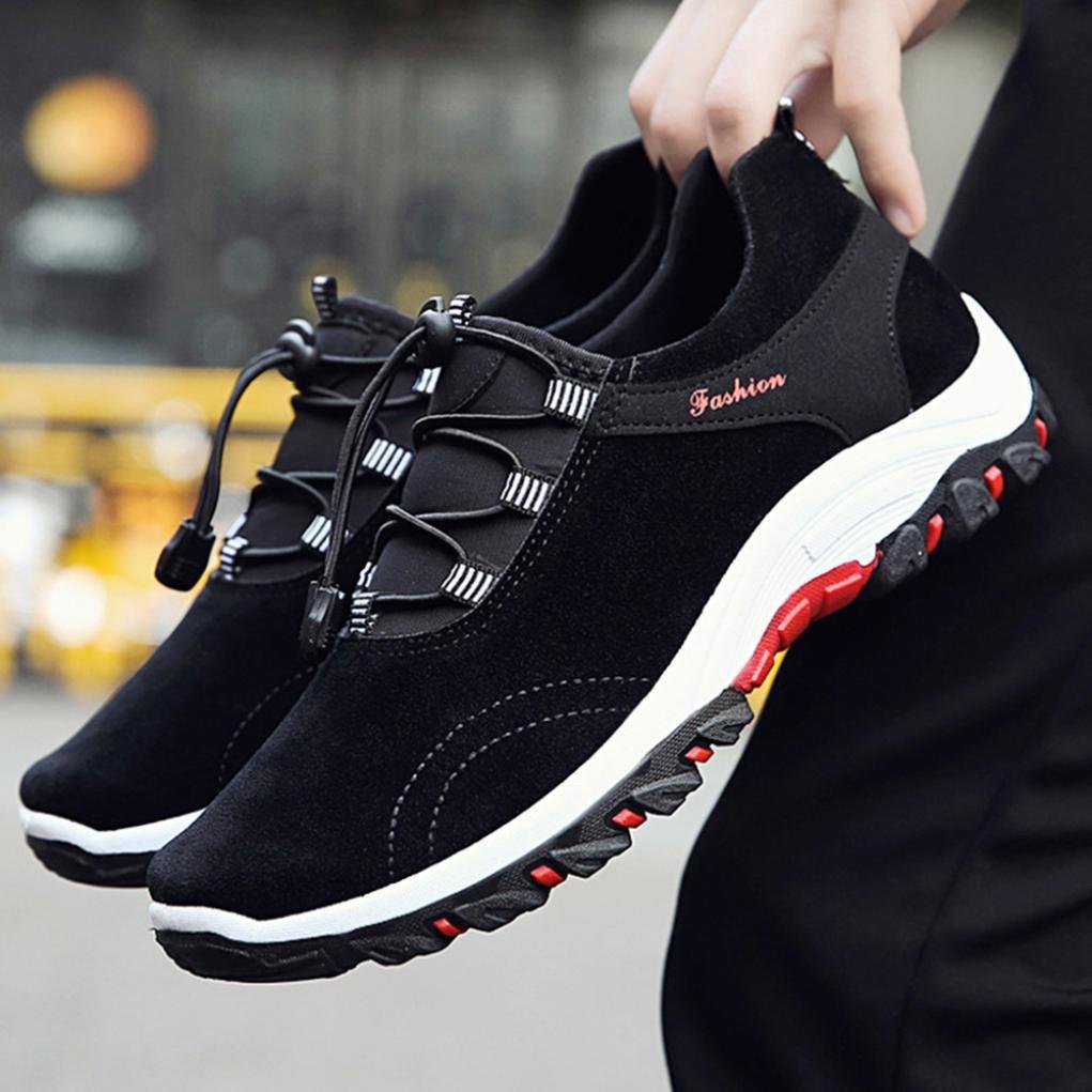 beautyjourney Scarpe Running estive Uomo Scarpe Uomo Sneakers Scarpe da  Ginnastica Uomo Scarpe da Corsa Uomo ingrandisci 0a0db6d1518