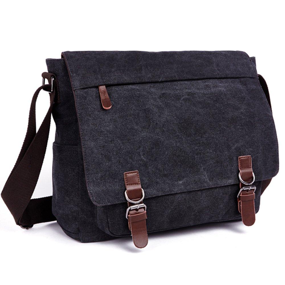 a8e252f9a4f0 AIZBO Laptop Messenger Bags