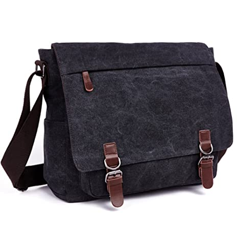 AIZBO Laptop Messenger Bags 80e5b8bb3bb8a