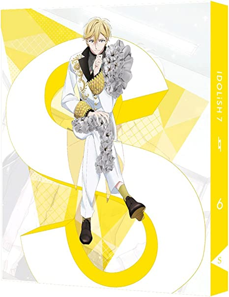 アイドリッシュセブン 6 (特装限定版) [DVD]