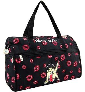Amazon.com: Betty Boop Zodiac - Monedero con asas, Azul, M ...