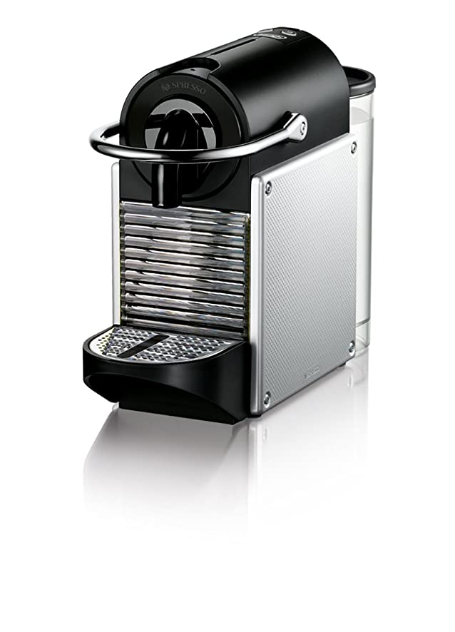 Amazon.com: Nespresso Pixie Espresso Machine by De'Longhi ...