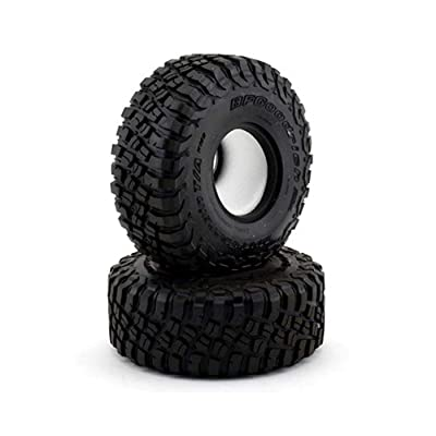 Pro-line Racing BFG T/A KM3 1.9 Predator Rock Tires, F/R (2), PRO1015003: Toys & Games