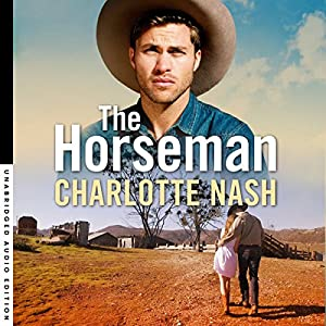 The Horseman Audiobook