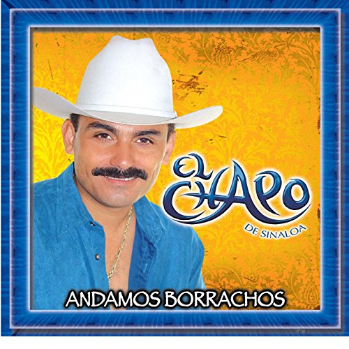 el toro prieto by el chapo de sinaloa on amazon music