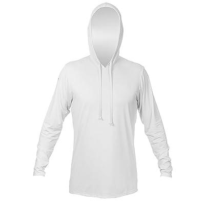 Anetik Men's Low PRO L/S Tech Hoody at Men's Clothing store