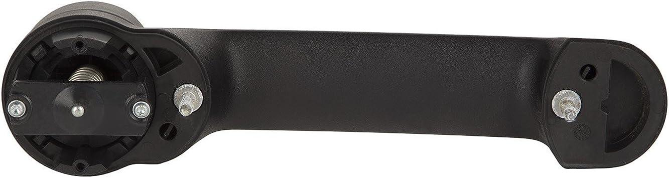 OMIX ADA INC 12040.22 Handle Door Outer For 07-18 Jeep Wrangler JK