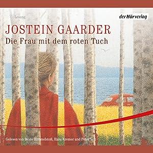 Die Frau mit dem roten Tuch Audiobook