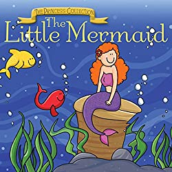 The Princess Collection: The Little Mermaid