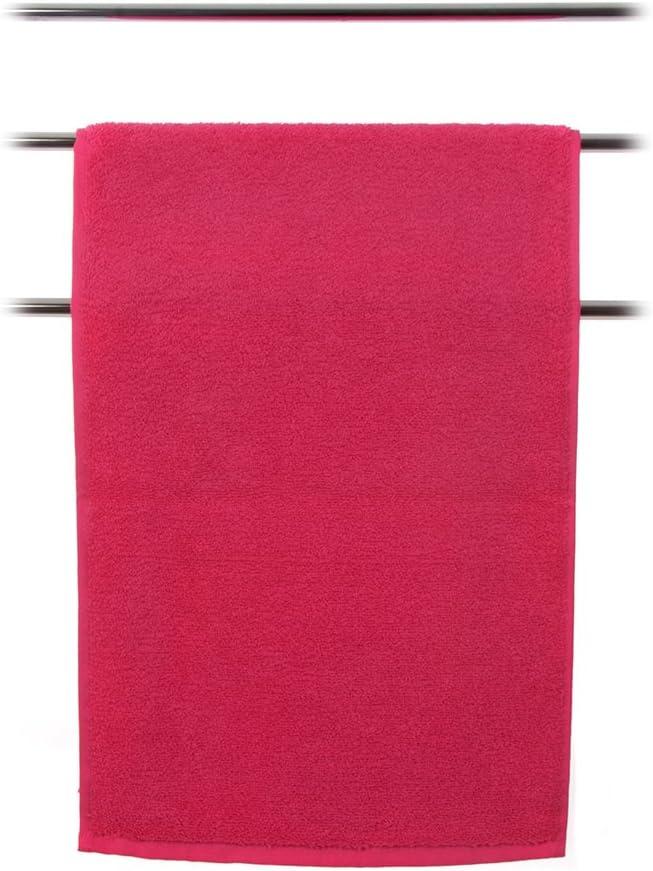 500gsm TowelsRus Aztex Deluxe Sports Gym Towel 100/% Cotton Pink 30cm x 90cm