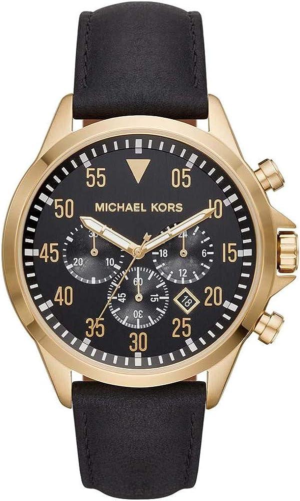 Michael Kors MK8618 Reloj de Hombres: Amazon.es: Relojes