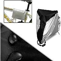 TWBEST Fietshoes, waterdicht 210T Oxford-stof, hoogwaardige waterdichte fietshoes