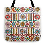 Society6 Southwest Tote Bag 18'' x 18''