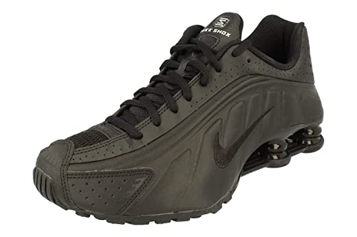 Nike Herren Shox R4 (Gs) Leichtathletikschuhe