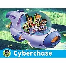 Cyberchase Season 8