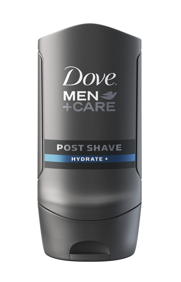 Dove Men+Care Hydrate Post Shave Balm 100ml Unilever 8760377