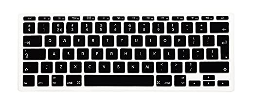 "114 opinioni per i-Buy Silicone Keyboard Cover Film Sticker for Macbook Air 11"",Keybaord Skin"