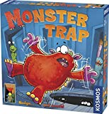 Thames & Kosmos Monster Trap Game