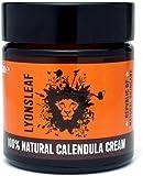 Lyonsleaf Calendula Cream – 100% Natural calming emollient for problem skin