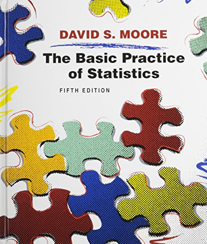 Download The Basic Practice of Statistics, Student CD & Study Guide