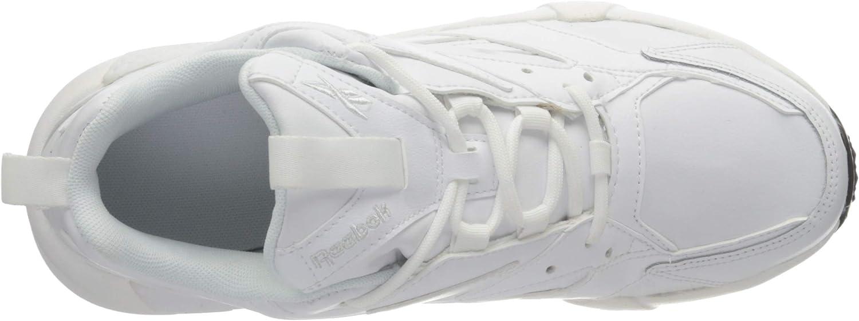 Reebok Damen Aztrek Double Mix Gymnastikschuhe Weiß White Black None