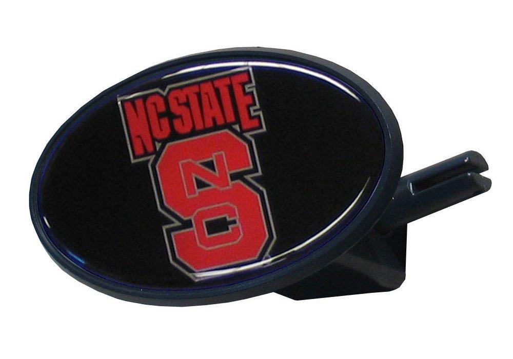 Siskiyou NCAA Unisex Plastic Hitch Cover Class III