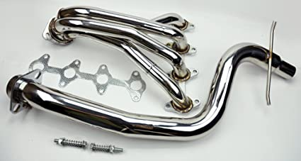 OBX Exhaust Manifold Headers 95-97 Cavalier 2.2L RS LS