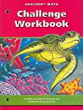 Harcourt Math, Harcourt School Publishers Staff, 0153208201