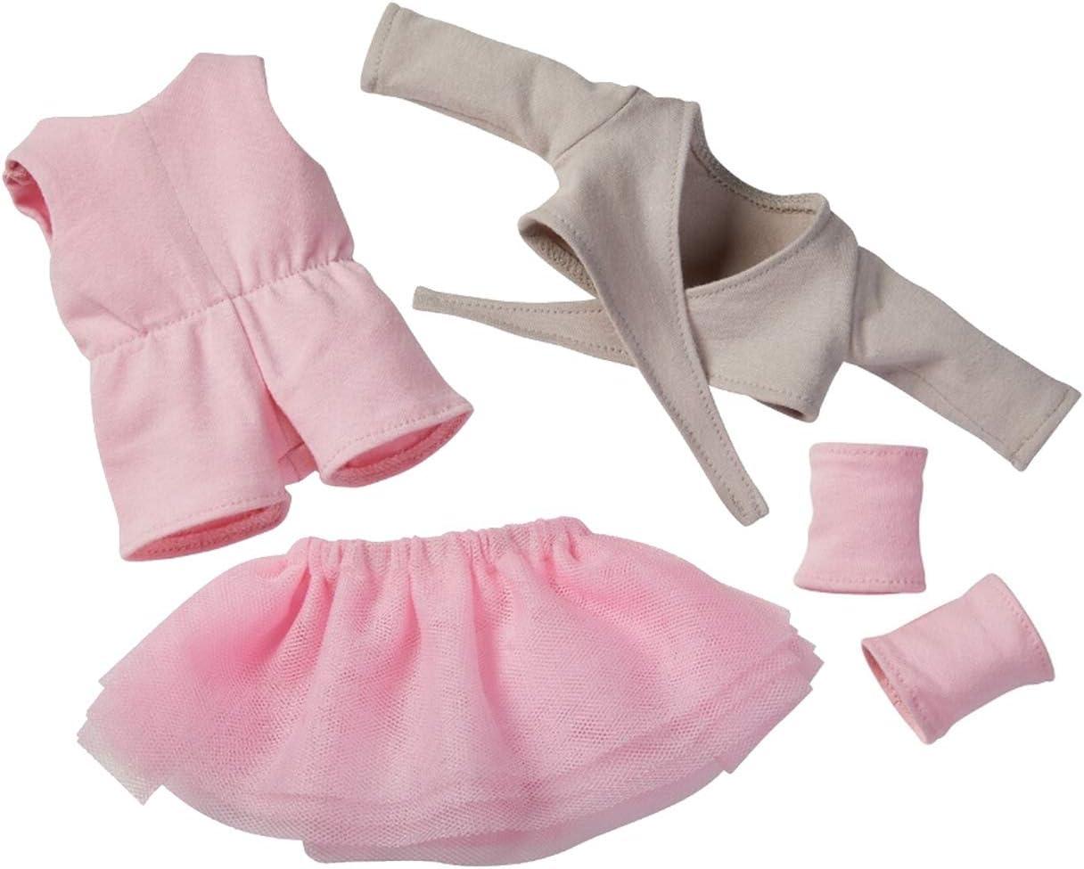 HABA 304581 ropa de muñecas , color/modelo surtido