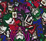 The Joker Color - Mr J - Dark Knight - 1