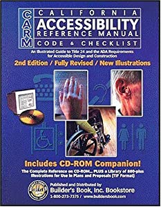 CARM: California Accessibility Reference Manual Oussa Awad