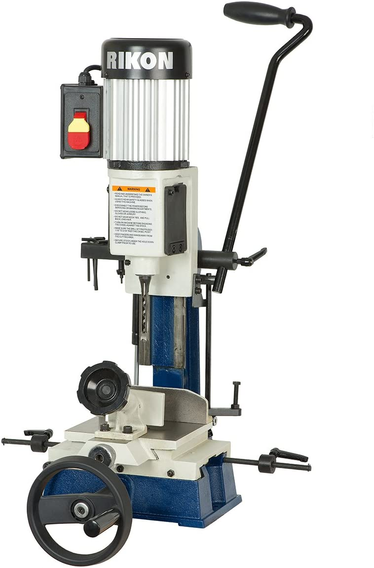 RIKON Power Tools 34-260 Bench Top X/Y Mortiser