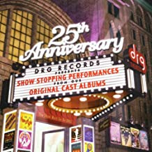 Drg 25th Anniversary Showstoppers