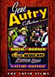 Gene Autry Collection, The Latin Films, Vol. 6