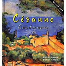 Cezanne: 185+ Landscape Paintings - Post-Impressionism - Paul Cezanne - Annotated Series