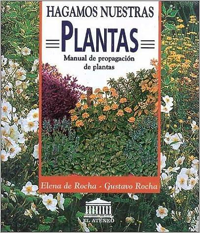 Book Hagamos Nuestras Plantas