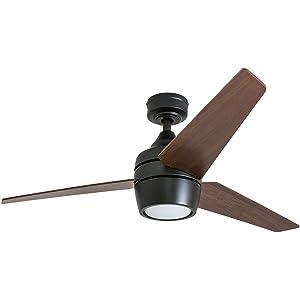 Honeywell Ceiling Fans 50603-01 Eamon Ceiling Fan 52 Bronze