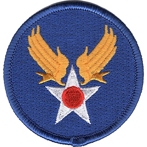 Army Air Forces WWII Shoulder - Wwii Patches Army