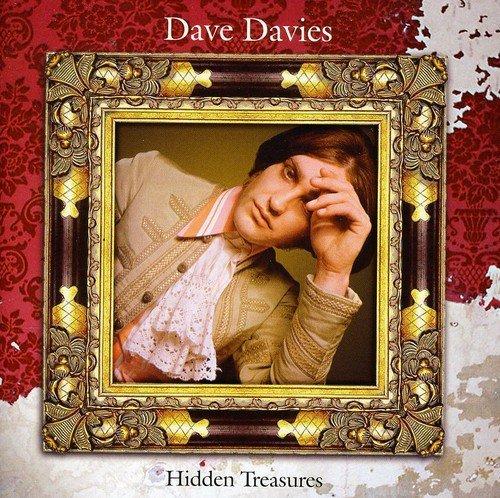 Treasures Hidden Accent - Hidden Treasures