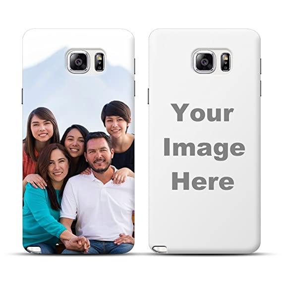 on sale e1169 f7705 Amazon.com: Samsung Galaxy Note 5 Custom Case, Personalized Photo ...