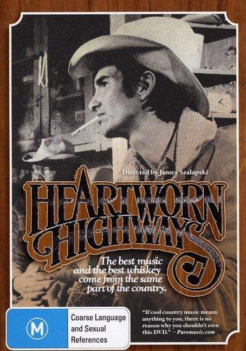 (Heartworn Highways ( Heart worn Highways ))
