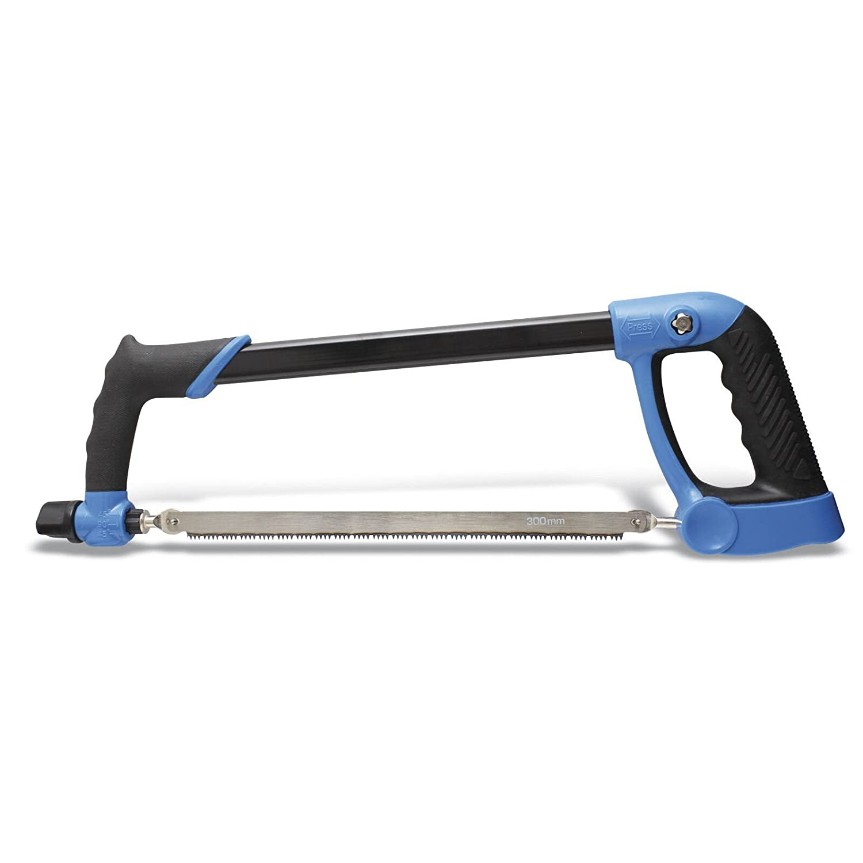 SECOTEC® Metallbogensäge Metallbügelsäge Bogensäge Bügelsäge Metallsäge Säge 300 mm