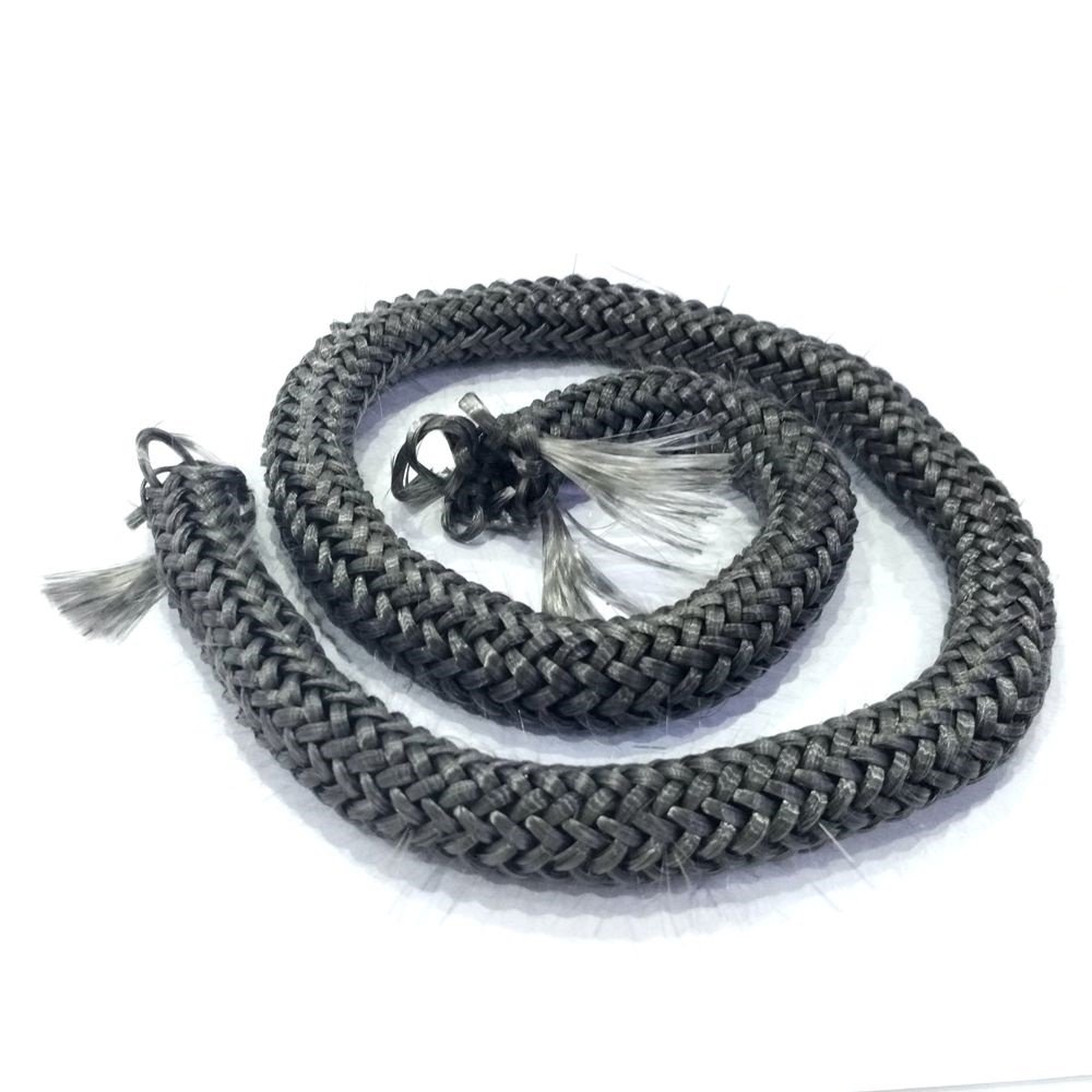 HFS (R) 1/2' Fiberglass Rope for Insulating Boiling Flask-10FT