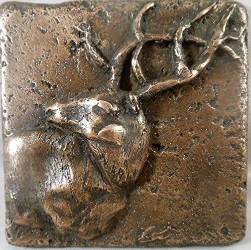 Bronze Wildlife (Elk) 4