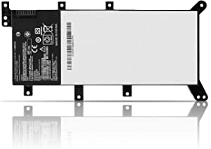 Binger New C21N1347 Replacement Laptop Battery Compatible With ASUS X555 X555LD X555LN X555LA 2ICP4/63/134(7.6V 37Wh/4829mAh)