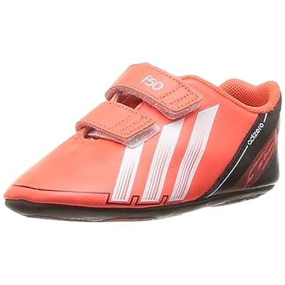 adidas F50 Adizero Crib, Chaussons bébé garçon