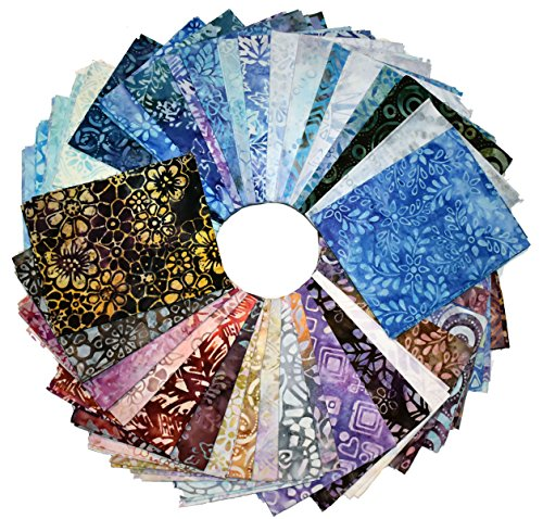 Fat Eighths Quilt Fabric - 7