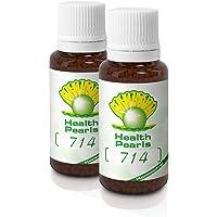 HealthPearls: Auto-Ayuda - Distintos gránulos para elegir: 714
