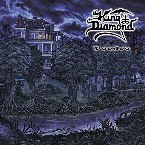 One Down, Two to Go (One Down Two To Go King Diamond)